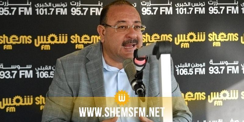 عبد العزيز القطي :'هيئة الانتخابات أصبحت مُسيّسة وبعض أعضاءها صارت لهم طموحات وأجندات معينة'