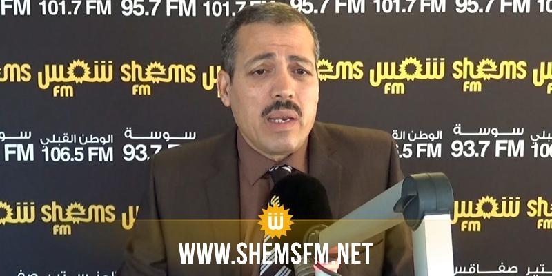 أنور بن حسن :'العمل المجلسي لا يمكن أن يكون 100% مساند لهيئة الانتخابات أو يحِبْ الانتخابات'