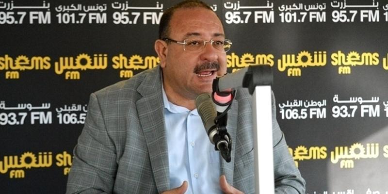 Abdelaziz Kotti : l'ISIE est devenue politisée