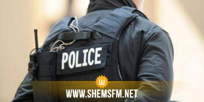 Deux agents de police agressés lors de l'arrestation d'un suspect
