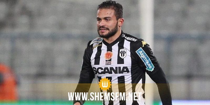 خالد العياري ينضم إلى نادي لوكوموتيف بلوفديف البلغاري