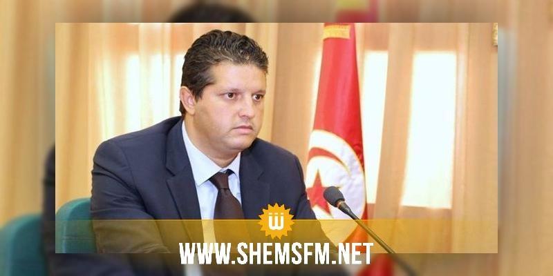 وزير التجارة يستعرض أولويات وزارته
