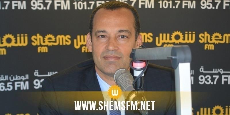 ياسين إبراهيم يستنكر غياب تفسيرات السلط التونسية حول طرد الأمير هشام العلوي