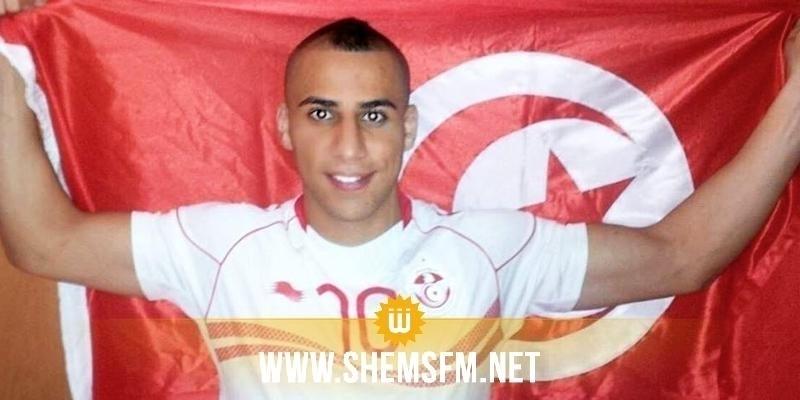 Officiel : Anis Ben Hatira signe pour deux ans avec l'Espérance de Tunis