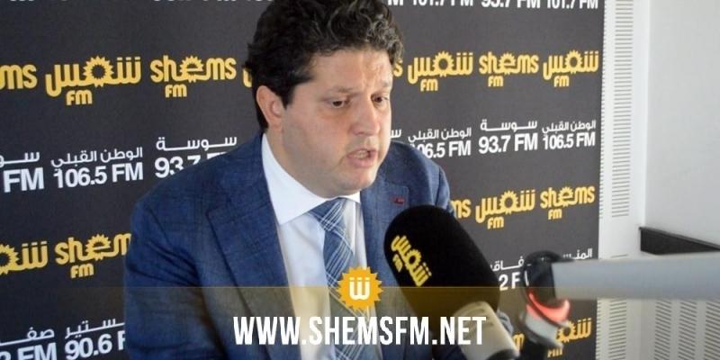 Le ministre du commerce annonce l'intensification du contrôle économique