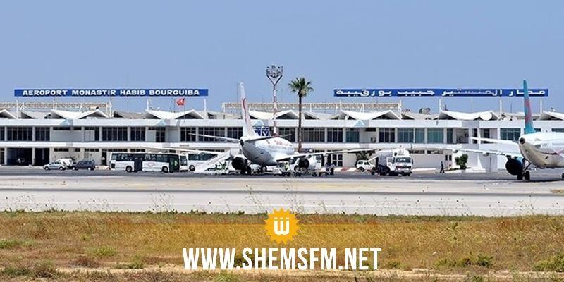مطار المنستير الدولي: تشكي عدد من السياح  من الوضعية 'الكارثية' للمرافق الصحية وسببها إضراب غير قانوني لعدد من العملة