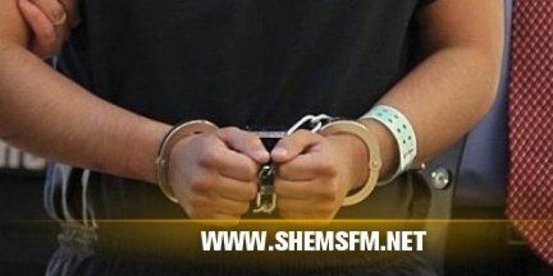 Un individu arrêté à Sousse pour suspicion d'affiliation à une organisation terroriste