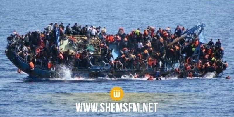 Kerkennah : 12 immigrés clandestins sauvés
