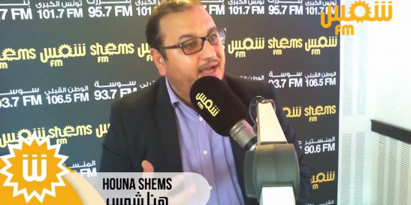 Aymen Aloui : quand on lutte contre la corruption il faut être prêt au sacrifice