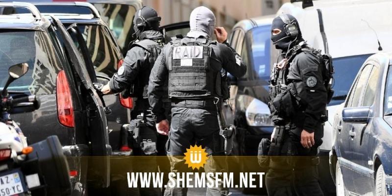 Terrorisme: un tunisien arrêté en France