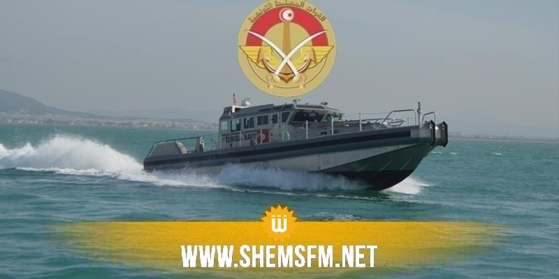 والي سيدي بوزيد: 'إيطاليا تؤكد عدم وصول أي مفقود إلى سواحلها في حادث اصطدام خافرة للجيش الوطني بمركب مهاجرين'