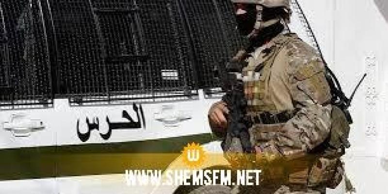 Sidi Bouzid : une cellule terroriste démantelée