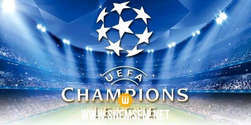 resultat champions league