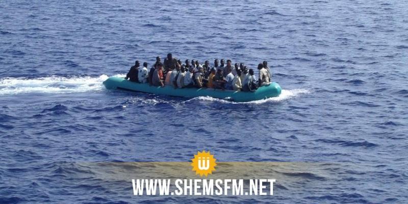 صفاقس: تفكيك شبكة مختصة في تنظيم عمليات الإبحار خلسة