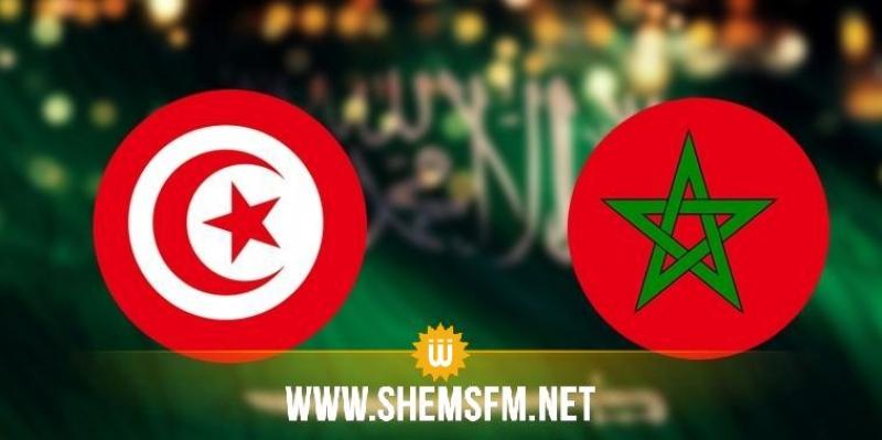 الهيئة العامة للرياضة بالسعودية تدعو المنتخبين التونسي والمغربي لآداء مناسك العمرة