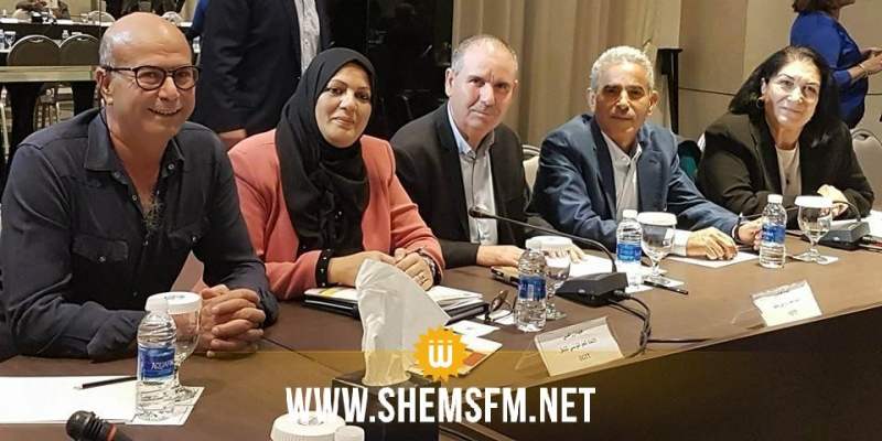 La Tunisie réélue à la tête l'Union arabe des syndicats