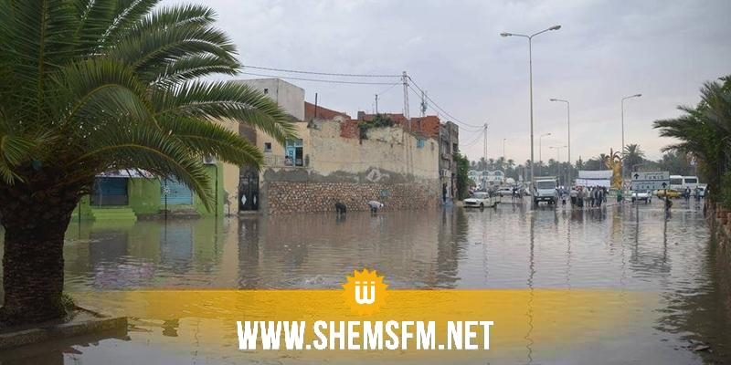 البرلمان: منذر بلحاج علي يقترح تخصيص مبالغ للتعويض على الأضرار جراء الأمطار الأخيرة في ولايات الجنوب
