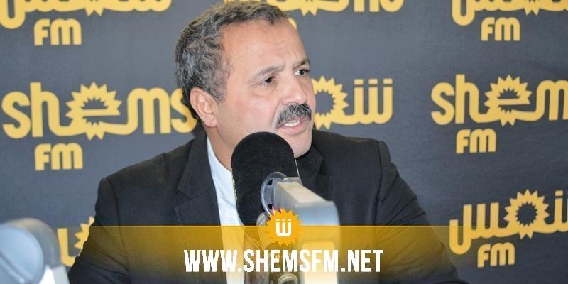 عبد اللطيف المكي: 'إن وجدت صفقة في عودة الاتحاد الوطني الحر للإئتلاف الحاكم فهي صفقة فاسدة'