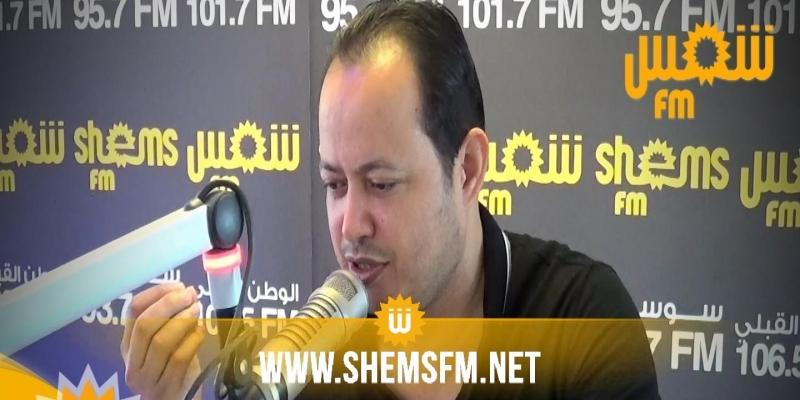 فى قضايا شيكات: تأجيل قضية سمير الوافي الى 16 جانفي 2018