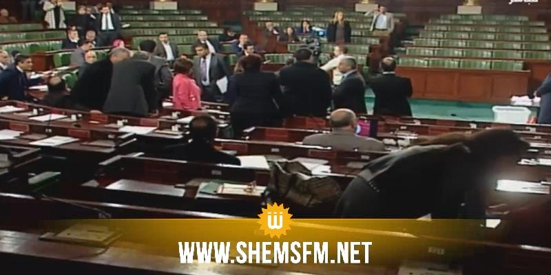 النائب ليلى أولاد علي ترتكب خرقا قانونيا وتصوت مرتين على انتخاب رئيس هيئة الانتخابات