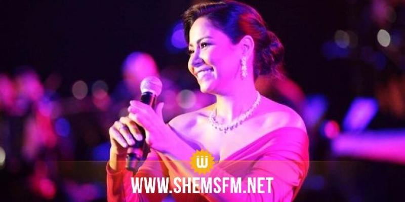 إيقاف شيرين عبد الوهاب عن الغناء وإحالتها للتحقيق