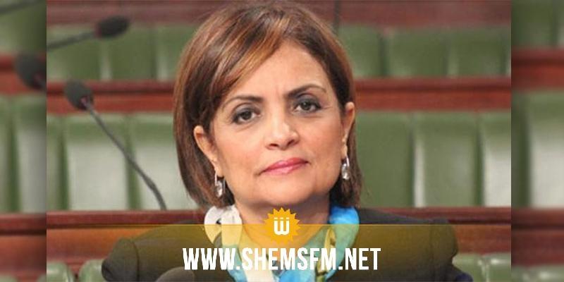 صوتت مرتين في جلسة انتخاب رئيس لهيئة الانتخابات: ليلى أولاد علي توضح