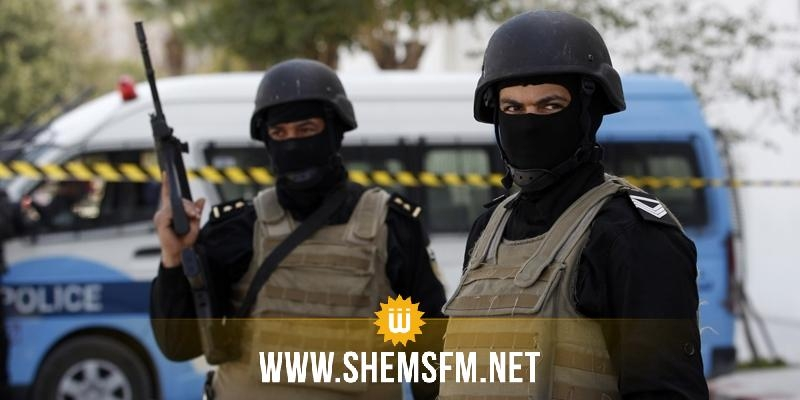 Ariana : Arrestation de deux personnes soupçonnées de liens avec le terrorisme