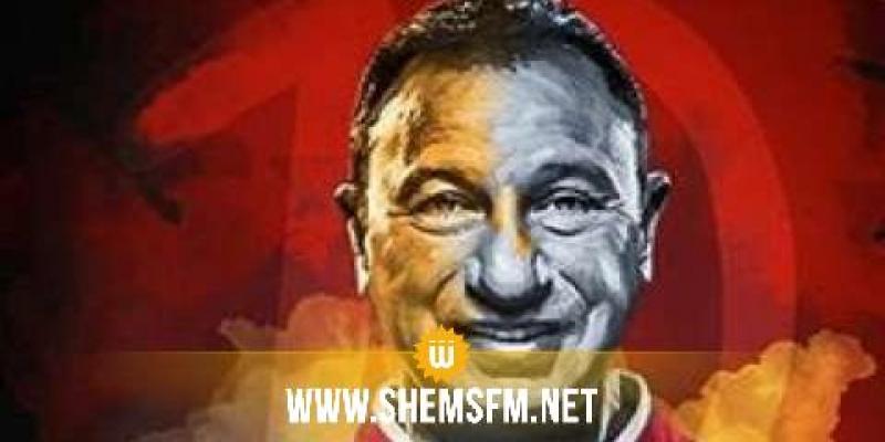 رسميا محمود الخطيب هو الرئيس الجديد للأهلي المصري