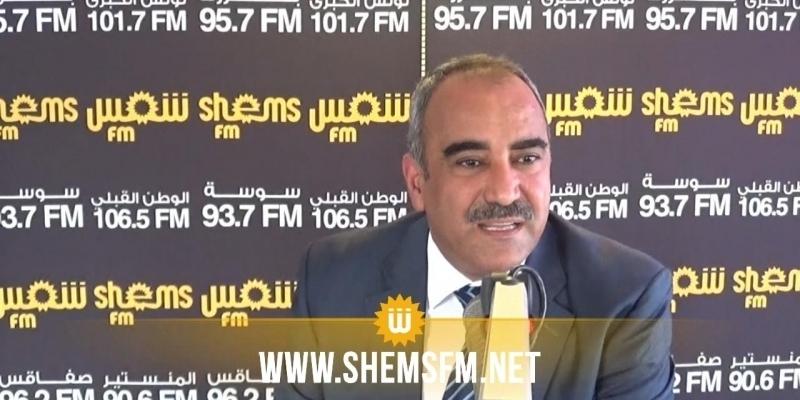 وزير المالية: تقنيا تونس لا تعتبر من دول الجنّة الضريبية