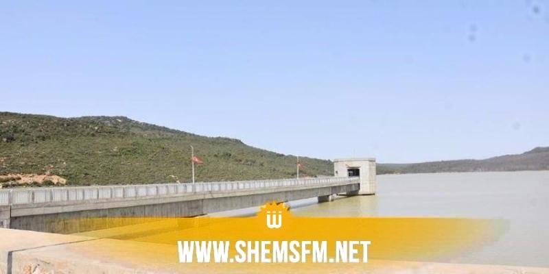 العثور على جثة أحد الصيادين الذين غرقا في سد سجنان