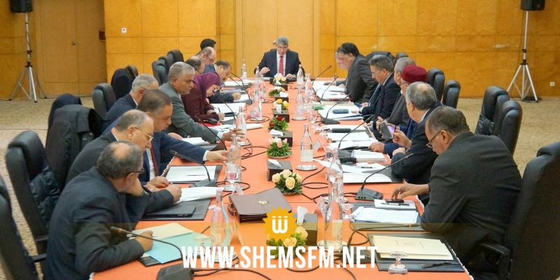 وزير العدل يوصي بإضفاء نجاعة أكبر على معالجة قضايا الفساد