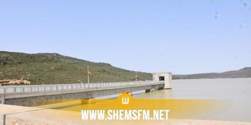 Découverte du corps de l'un des deux pêcheurs portés disparus près du barrage de Sejnane