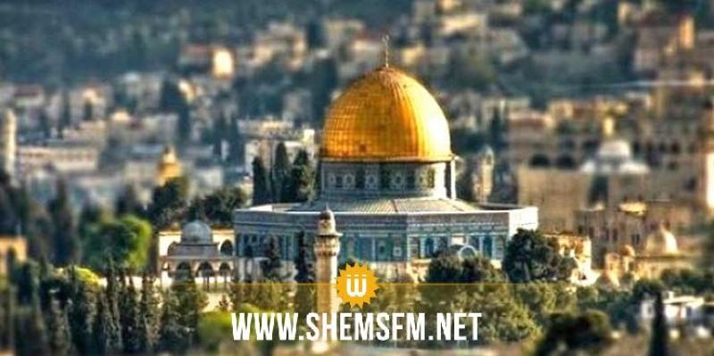 قرار ترامب حول القدس: 8 دول تدعوا لعقد اجتماع طارئ لمجلس الأمن