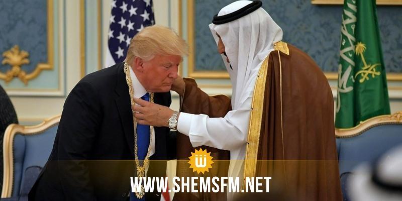 السعودية تأمل أن يتراجع ترامب عن الاعتراف بالقدس عاصمة لإسرائيل