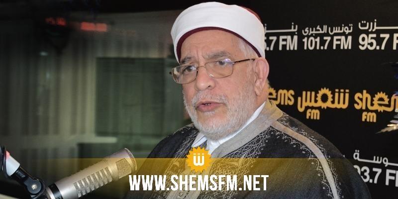 عبد الفتاح مورو: 'قرار ترامب قرار مجنون وخطير'