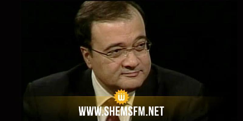 ناصر القدوة: 'قرار ترامب قرار منفرد وغير قانوني'