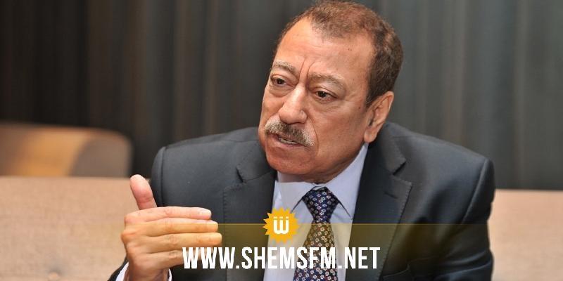 عبد الباري عطوان: 'ترامب قدم أكبر هدية للتنظيمات الإرهابية بإعلانه القدس عاصمة للكيان الصهيوني'
