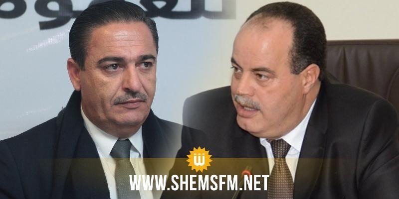 Affaire Chefik Jarreya : la justice militaire demande officiellement de lever l'immunité de Nejem Gharssali