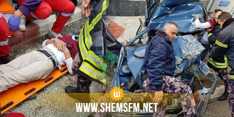 إسرائيلي يدهس فلسطينيين بشاحنة في بيت لحم