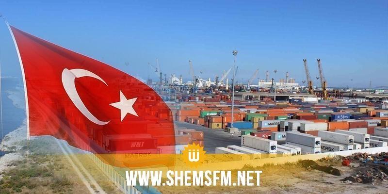 عاجل: ميناء رادس: حجــز مواد مُتفجرة قادمــة من تركيا