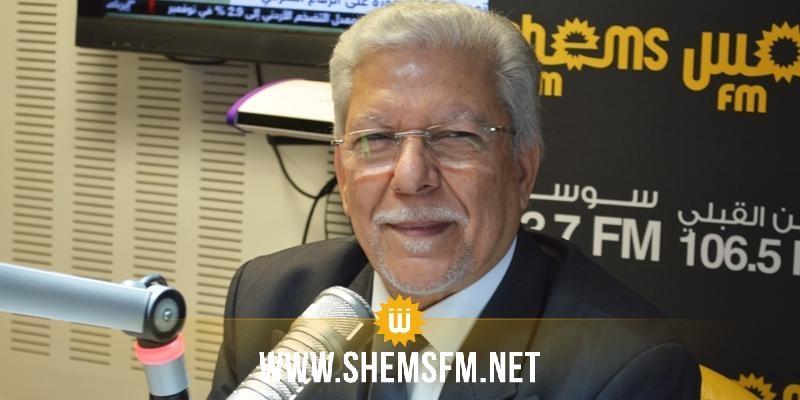 الطيب البكوش: 'نسبة المبادلات التجارية بين دول المغرب العربي لا تتجاوز 5%'