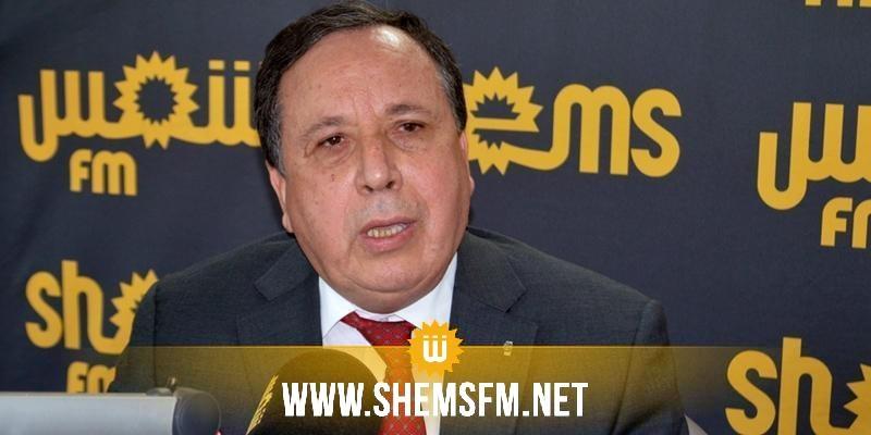 خميس الجهيناوي: 'أخبرنا الطرف الإماراتي أن تونس ليست جزءا من الإمارات وأنه وجب عليهم إعلامنا بقرارهم'
