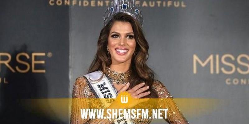 Miss univers raconte la folle proposition qu'elle a reçue de la part d'un riche Tunisien