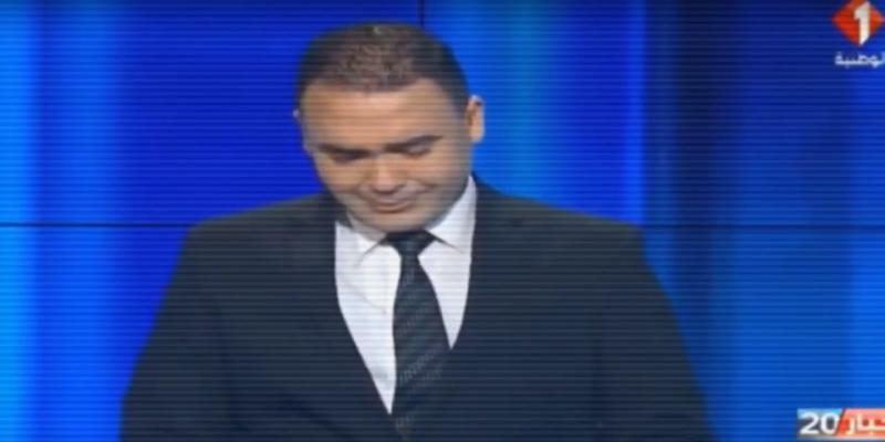 VIDÉOS-Mort de Abdelkhalak Saadaoui: Ikbel Kalboussi fond en larmes