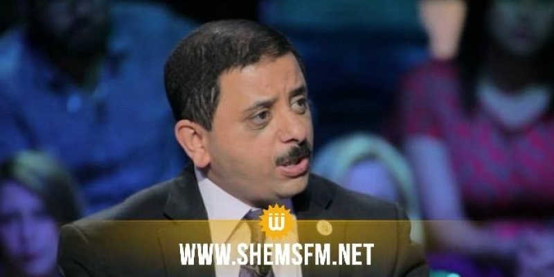 Pour Samir Ben Amor, des partis politiques sont derrière les actes de vandalisme et de pillage