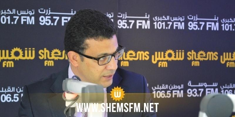منجي الرحوي..الجبهة الشعبية صوتت ضد قانون المالية 2018