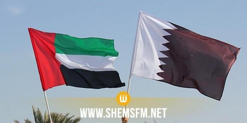 قطر تؤكد اختراع مجالها الجوي من قبل طائرة حربية إماراتية والإمارات ترد