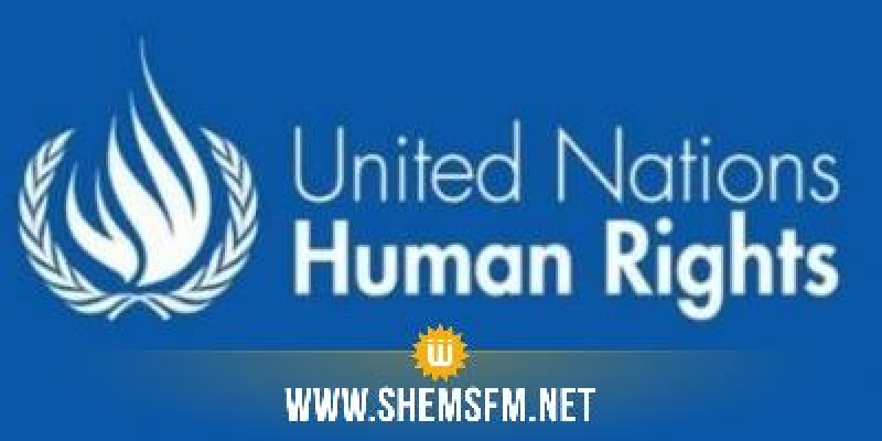 المفوضية السامية للأمم المتحدة لحقوق الإنسان تدعو السلطات التونسية إلى 'ضمان حق المحتجين على غلاء المعيشة في التظاهر سلميا'