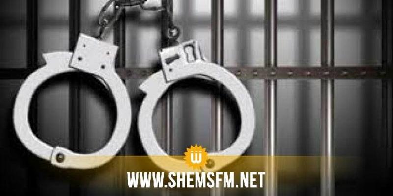 شارك في احداث الهرج ليلا: بطاقة إيداع بالسجن ضد شاب يشتبه في انتمائه إلى تنظيم ارهابي بسيدي بوزيد