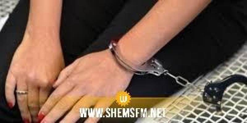 بنزرت: القبض على زوجة شقيق الإرهابي أحمد الحناشي
